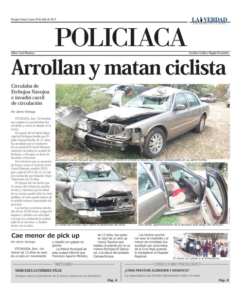 POLICIACA