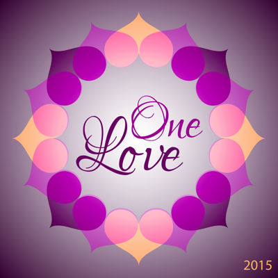 One Love 2105