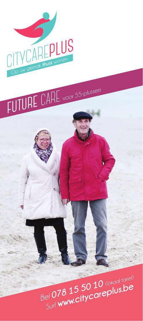 City Care Plus - Future Care