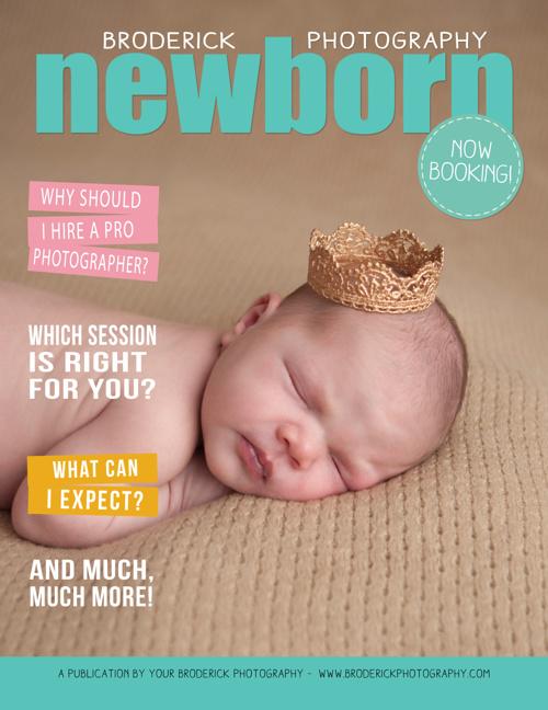 Newborn Session Guide 2016