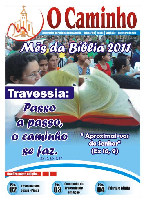 Jornal O Caminho