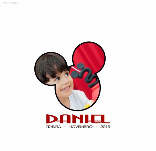 Daniel 3 Anos Enviado
