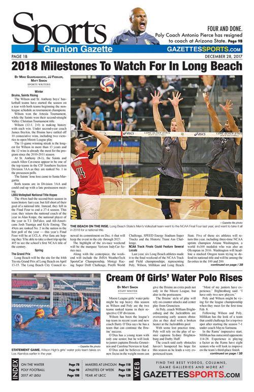 Gazette Sports 12-28-17