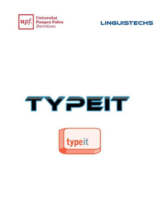 TypeIt - US