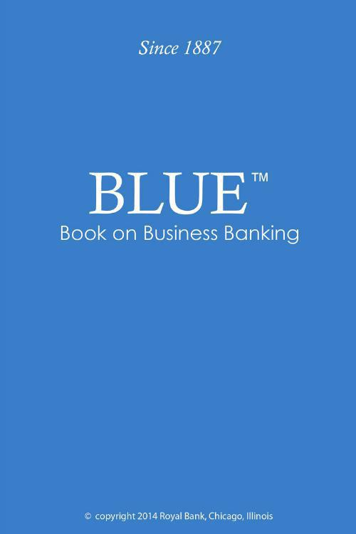 the blue Book of Business
