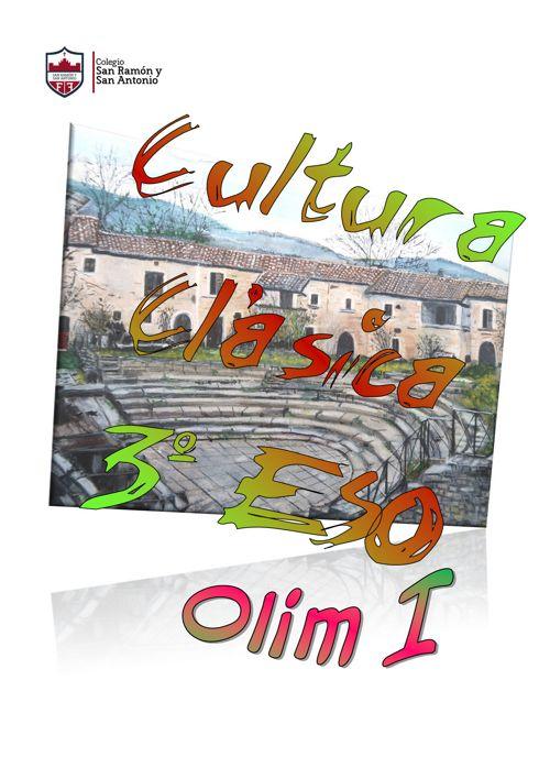 CC3 - Tema 1 - Geografía antigua