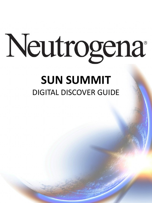 Sun Summit Digital Discovery Guide_DRAFT