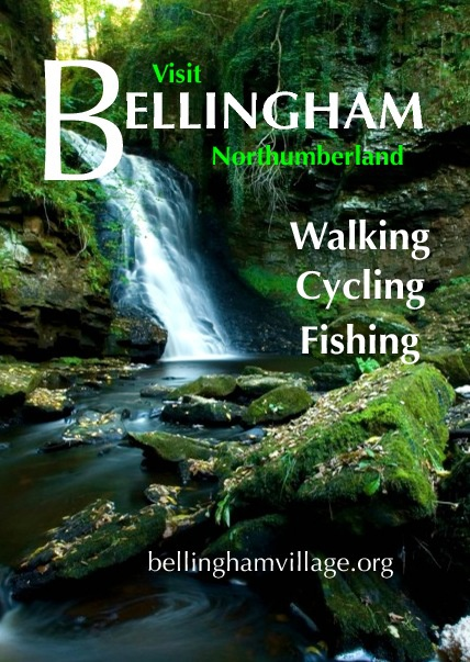 Visit Bellingham Northumberland Guide