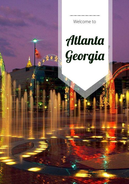Your Town Mart Atlanta