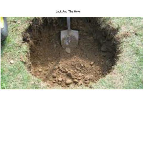 Jack and the hole