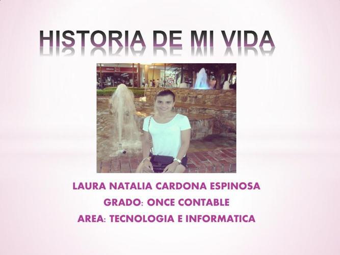 REVISTA DE MI VIDA tecnologia - copia