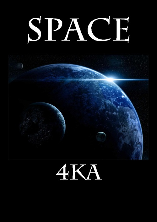 4KAs Space Haikus