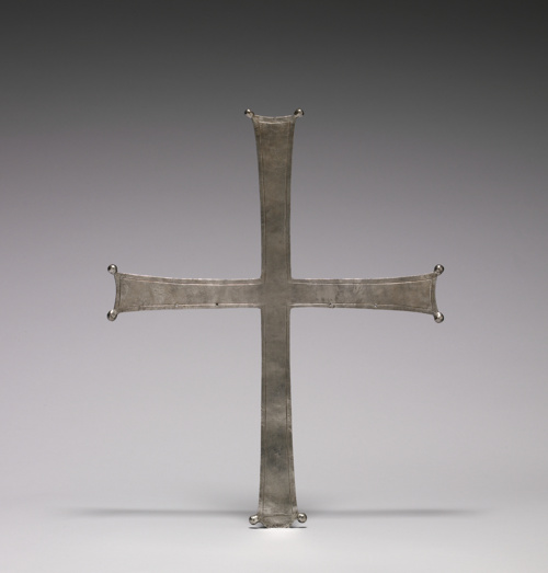 Byzantine_-_Processional_or_Altar_Cross_-_Walters_57641