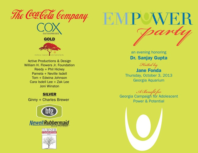 EmPower Party Auction