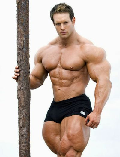 Build Muscle - 7 Body-Building Tips