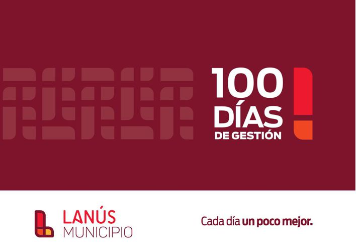 100 DÍAS DE GESTIÓN