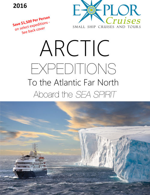 2016-17 Sea Spirit ARCTIC Brochure 6 -15-16