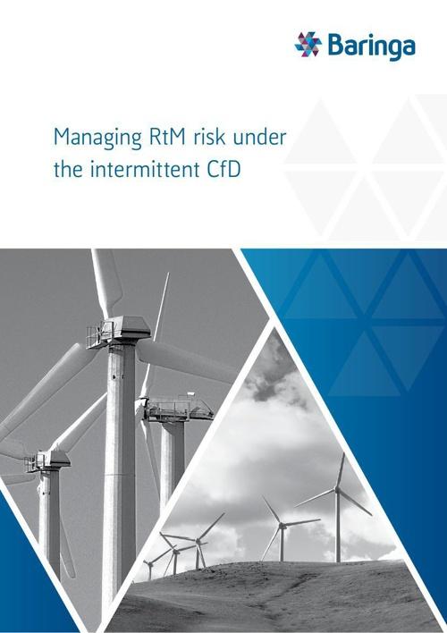 Managing RtM Risk FINAL
