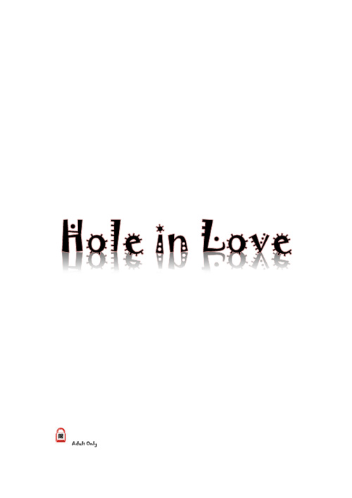 Hole in Love