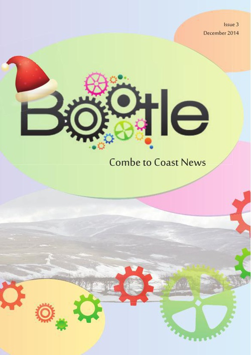 Bootle Newsletter, Combe to Coast News, Issue 3