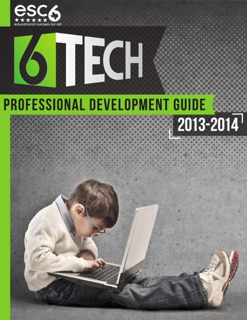6 Tech Professional Development Guide