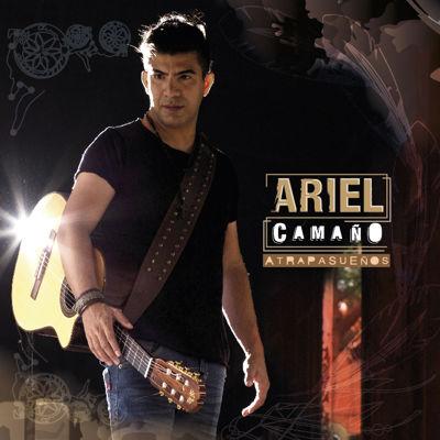 Ariel Camaño - Atrapasueños