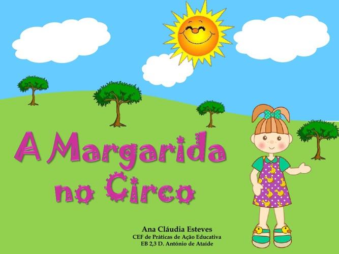 A Margarida no Circo