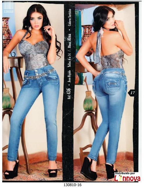 130810 - Jeans - Catálogo