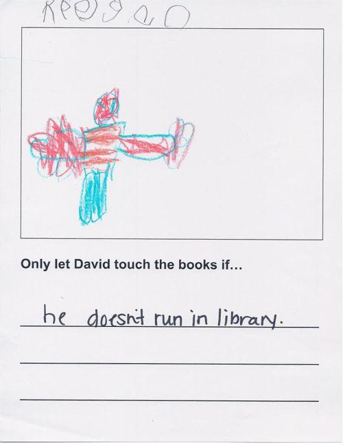 David Book- K1