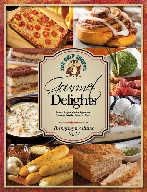 Gourmet Delights 2015
