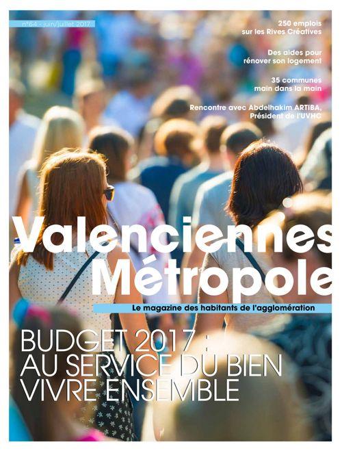 Valenciennes Métropole 64