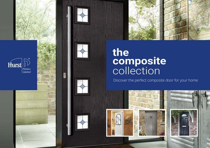 Hurst Plastics Composite Doors