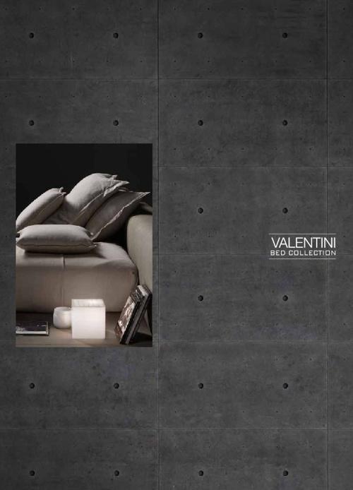 Catalogo Valentini