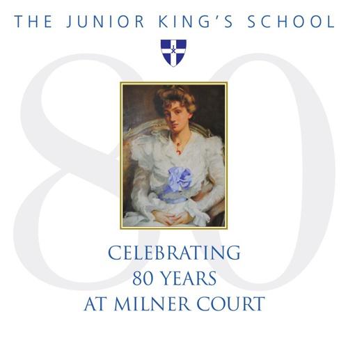JKS Anniversary Book