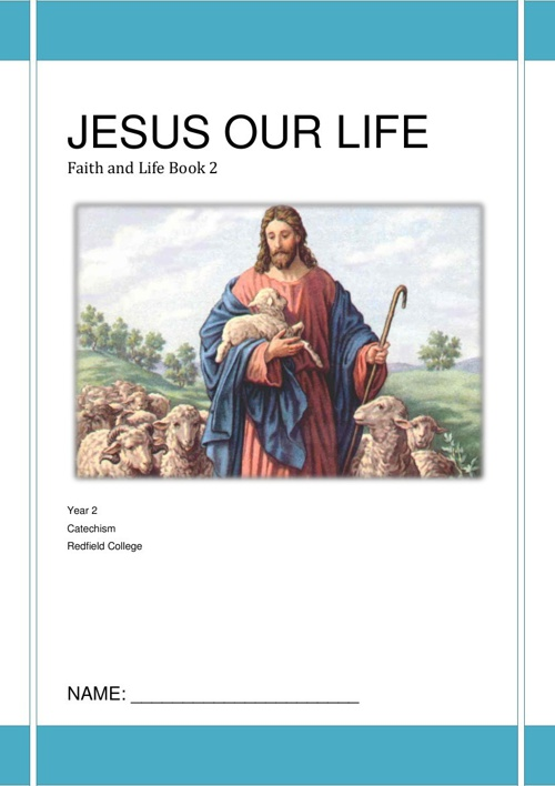 Catechism Year 2