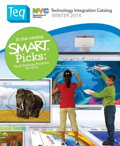 2014 Q1 Technology Catalog (300 dpi)