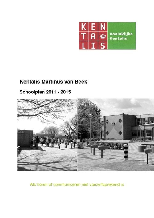 Schoolplan 2011-2012
