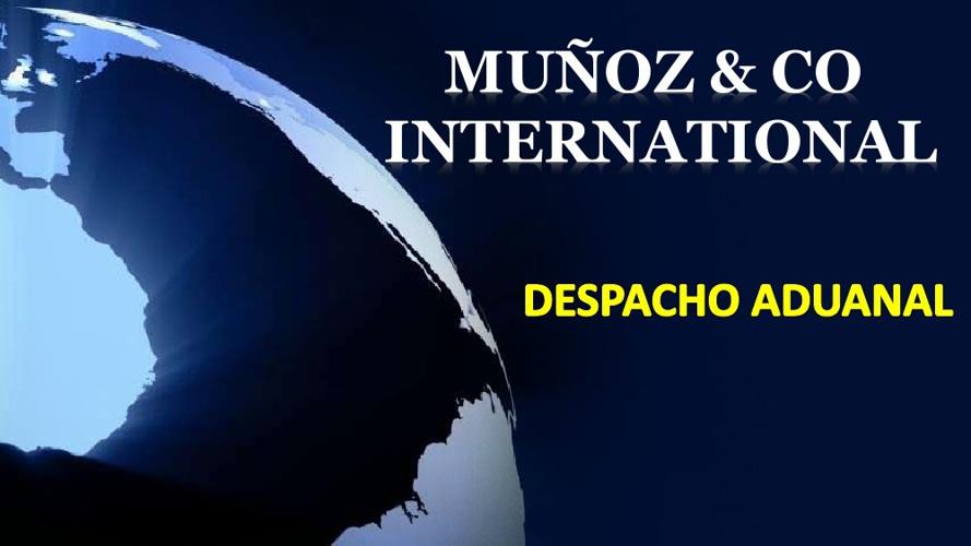 Munoz & Co Internacional