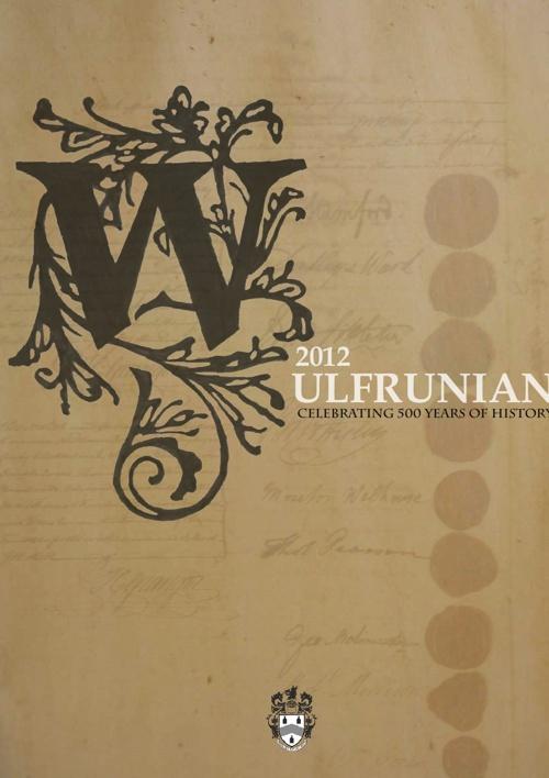 Wulfrunian 2012
