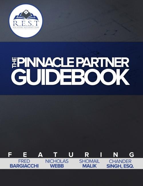 Pinnacle Partner Guidebook