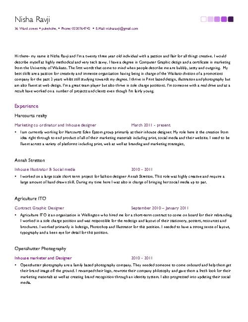 CV test flip