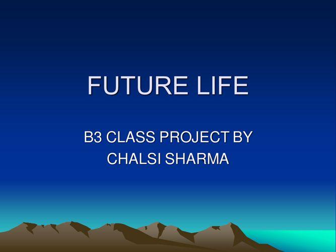 CHALSI SHARMA