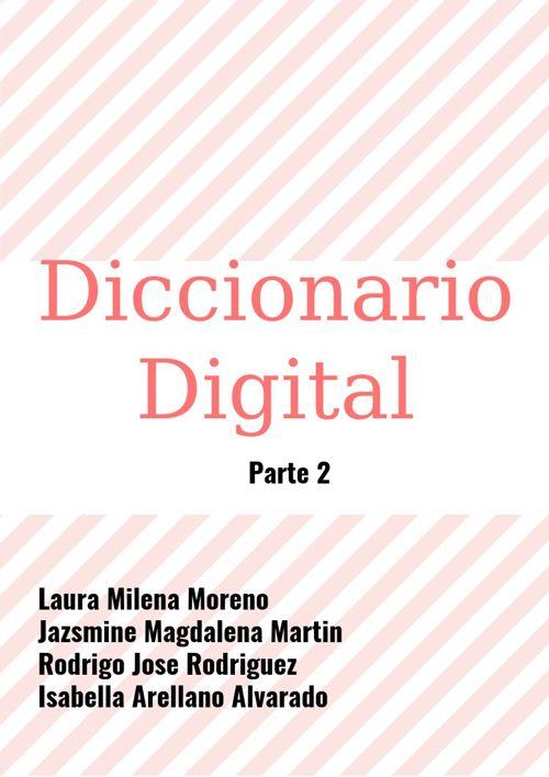 Diccionario Digital 2