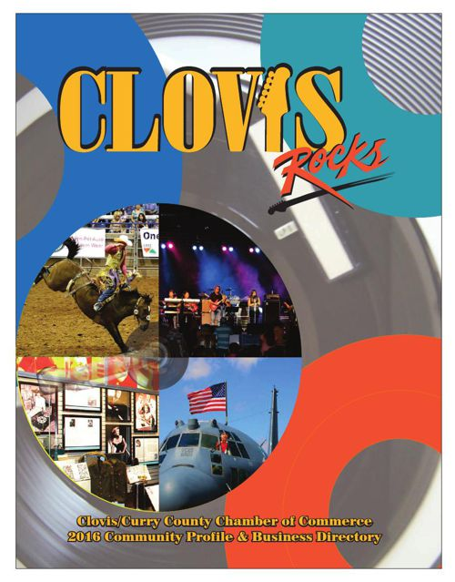 Clovis New Mexico Community Profile 2016