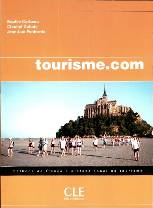 Tourisme.com - Methode de francais professionnel du tour