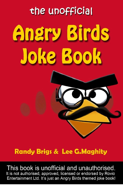 The Unofficial Angry Birds Joke Book