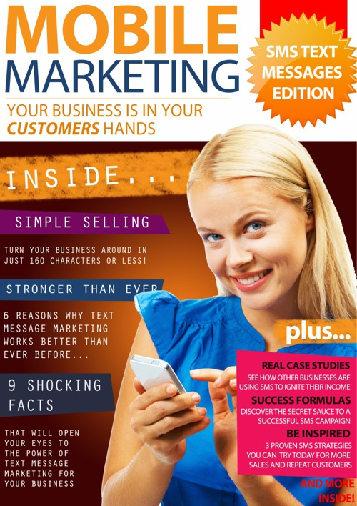 SMS Magazine