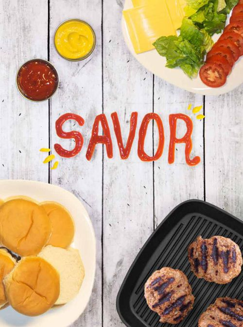 Savor: Summer Issue
