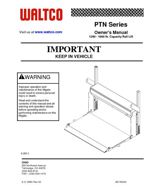 PTN Series