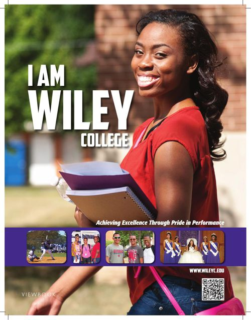 Wiley College Viewbook